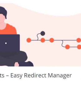 ranjivost Easy redirect manager plugin-a