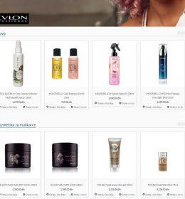izrada online prodavnica